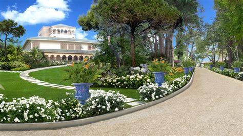 giardino privato marocco un giardino privato e di rappresentanza