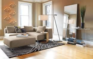 Ideas For Long Narrow Living Rooms - space saving design ideas for small living rooms