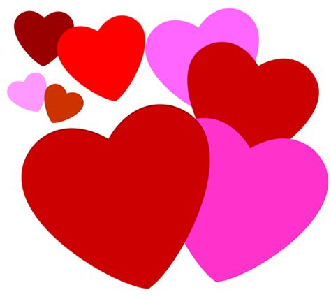 valentine hearts clip art heart clipart heart clip art romantic for love graphics