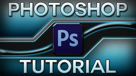 tutorial photoshop youtube background youtube background tutorial how to 2013 photoshop cs6