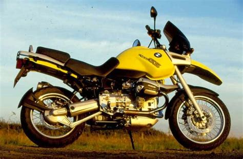 bmw r1100gs review bmw r1100gs 1994 1999 review mcn