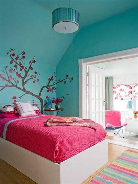 Bettdecke Rosa by Farbideen Schlafzimmer Einflu 223 Reiche Farben Und Dekoration