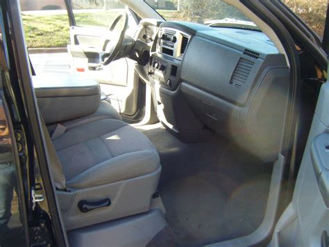 2008 Dodge Ram 1500 Interior by 2008 Dodge Ram 1500 Pictures Cargurus
