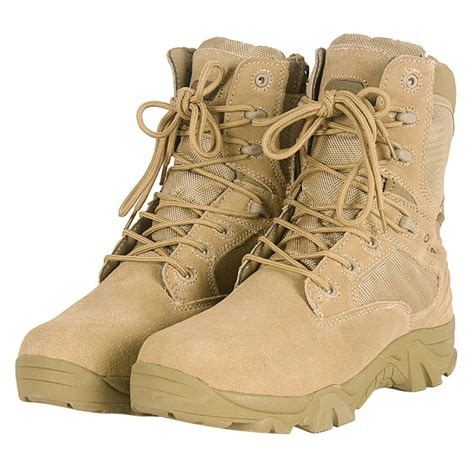 Army Shoes us army tactical comfort leather combat ankle