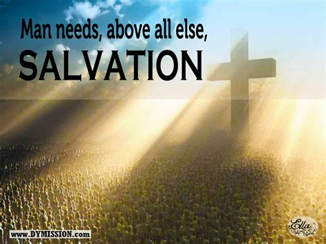 Salvation In inspirational quotes about salvation quotesgram
