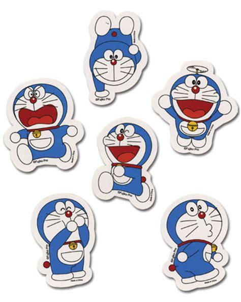 Sticker Set Doraemon By Paupery yesanime doraemon doraemon sticker set