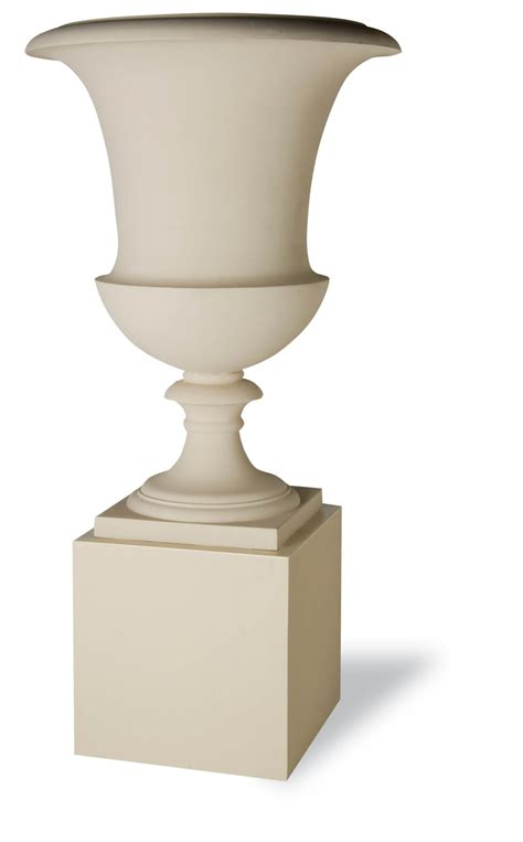 Urn Planters by Urn Fiberglass Resin Planter