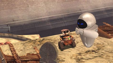 wall e game wall e game ps2 playstation