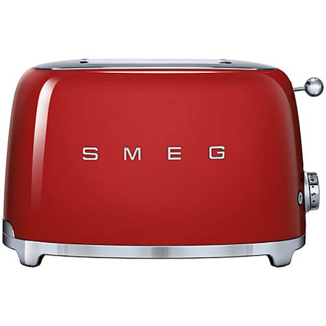 Which Toaster To Buy Buy Smeg Tsf01 2 Slice Toaster Lewis