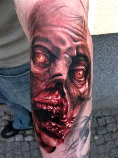 dawn of the dead tattoos 17 best images about tattoos on