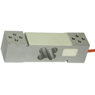 Mk Cells Mk Spa Single Point Load Cell 200kg mk cells mk spc jembatan timbang indonesia
