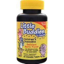 Vitamin Buddies N Buddies Chewable On Sale At