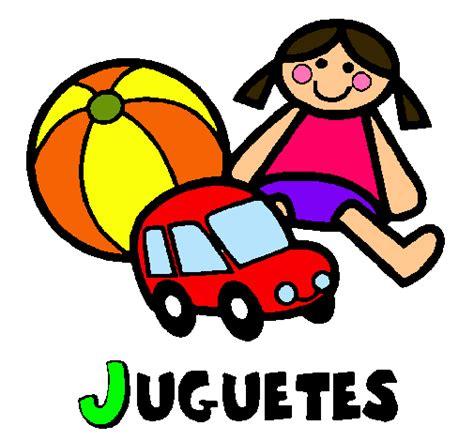 imagenes de juguetes en ingles para niños dibujo de juguetes pintado por pao bonitha en dibujos net