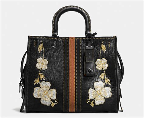 Coach 1941 Bag by Shop Our 12 Favorite Pieces From Coach S Just Launched Coach 1941 Fall 2016 Collection Purseblog