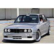 Picture Of 1991 BMW M3 Coupe Exterior