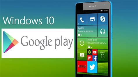 Play Store For Windows 10 Windows Phone Play Store Free