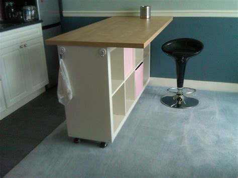 ikea kitchen island hack 17 best images about expedit on pinterest ikea hacks