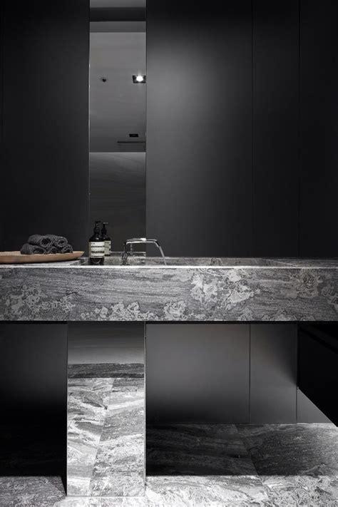 marble pedestal sink vanity 1363 best natural stone in bathrooms images on pinterest