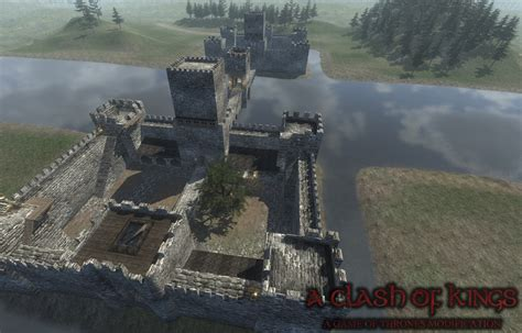 mod game of thrones mount and blade warband the crossing image a clash of kings game of thrones