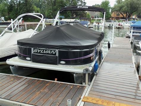 used pontoon boats for sale west michigan best 25 deck boats for sale ideas on pinterest wooden