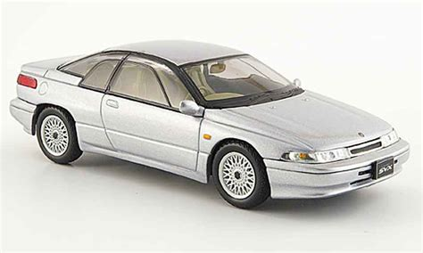 how to sell used cars 1993 subaru alcyone svx on board diagnostic system subaru alcyone svx gray metallized 1991 norev diecast model car 1 43 buy sell diecast car on