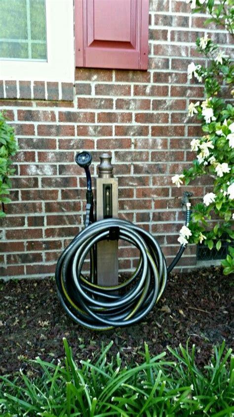 diy hose reel hose reel hose garden hose