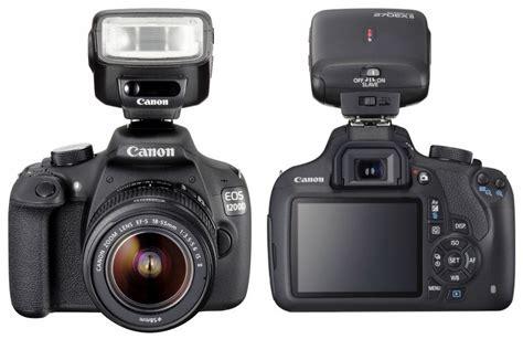 tutorial flash canon canon eos 1200d einsteiger spiegelreflex mit tutorial