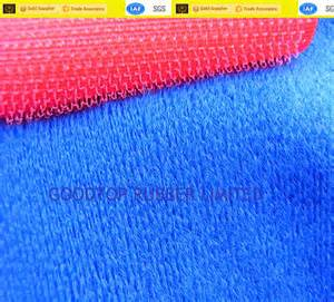 Upholstery Fabric Supplier Hook And Loop Fastener Neoprene Fabric Work For Ok Fabric