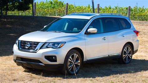 2019 Nissan Pathfinder Release Date by 2019 Nissan Pathfinder Preview Pricing Release Date