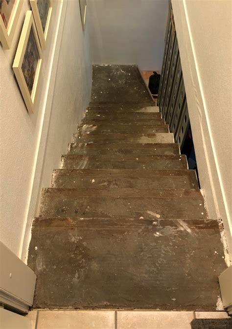 treppenbelaege holztechnik puender rebholz gbr ideen  holz