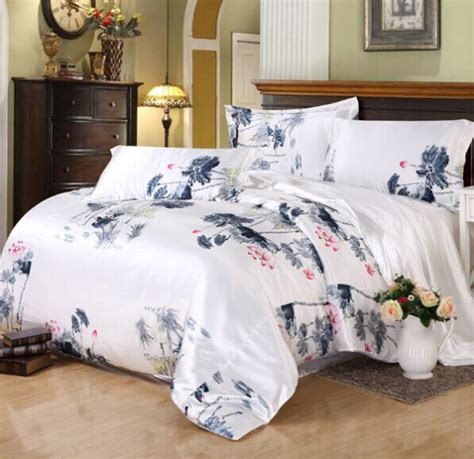 Silk Comforters From China by Popular Silk Bedding Buy Cheap Silk