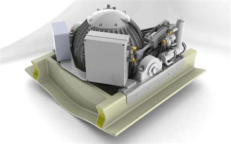 gyro stabilizers and fin stabilizers what you need to know - Small Boat Gyro Stabilizers