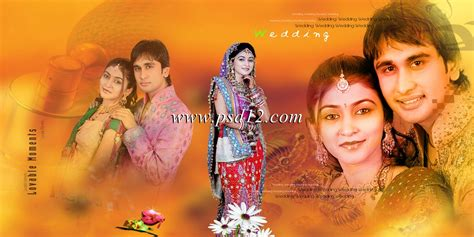 Wedding Album Design Gujarat by Photoshop Backgrounds Indian Wedding Album Templates