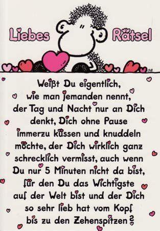 Sitzbez Ge Auto Ohne Dich Ist Alles Doof by Geschenk Sheepworld Grusskarte Liebesr 228 Tsel Geschenk