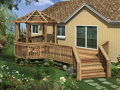 deck gazebo pdf diy deck gazebo plans cypress wood furniture