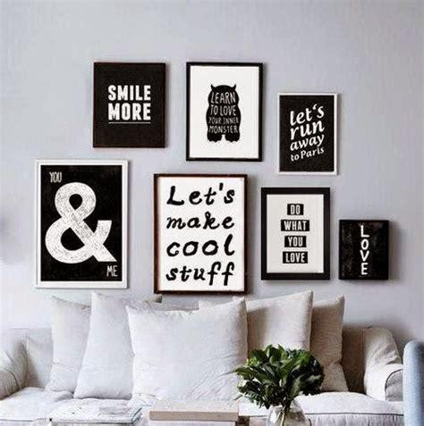 black and white photography wall art ideas siblings la buhardilla decoraci 243 n dise 241 o y muebles decorando