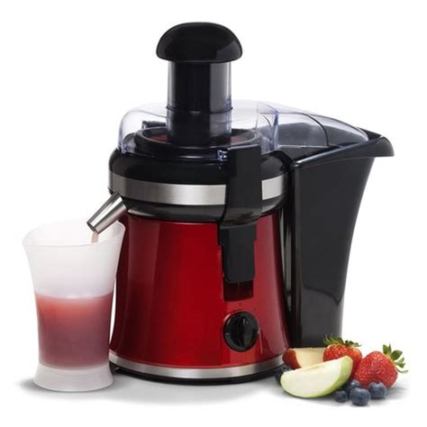 Small Home Makers Homemaker Small Juicer Kmart