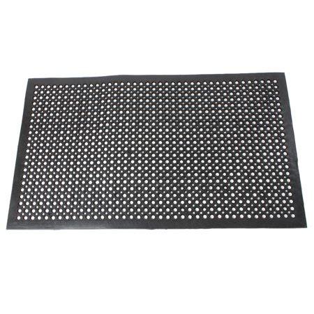 10 x 12 outdoor rubber mat zimtown rubber entrance doormat floor mat 59 quot x 35