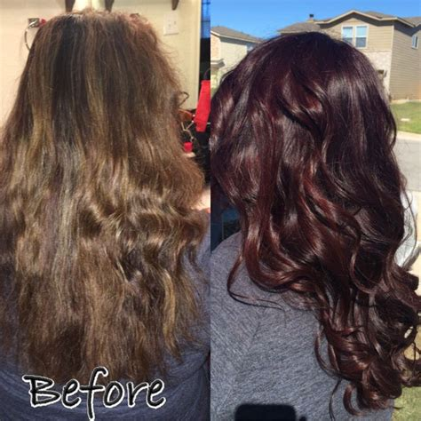 Matrix Socolour Chocolate matrix socolor medium brown 5br this is my exact hair