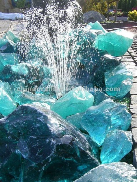 landscaping glass landscaping glass mulch buy