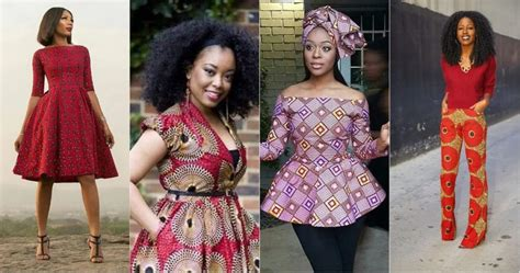 short gowns ankara for fat ladies best new ankara styles for trendy ladies in 2018