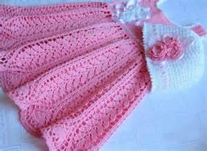 Baby dresses easy crochet and free easy crochet patterns on pinterest
