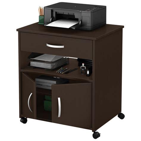 printer and file cabinet printer stand file cabinet printer stand cabinet in black