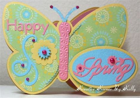 the cutting cafe butterfly shaped card template
