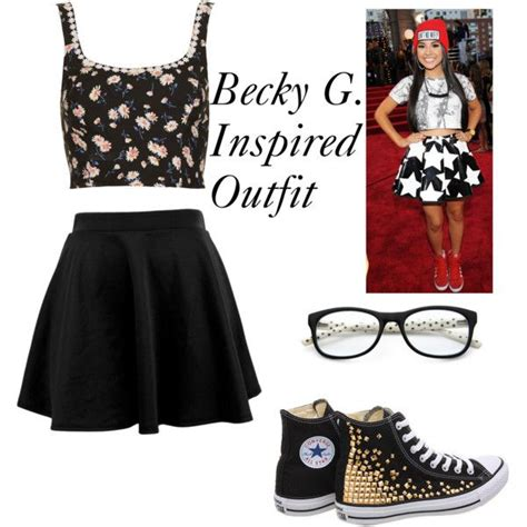 becky g outfits 166 best images about clothes on pinterest cat valentine