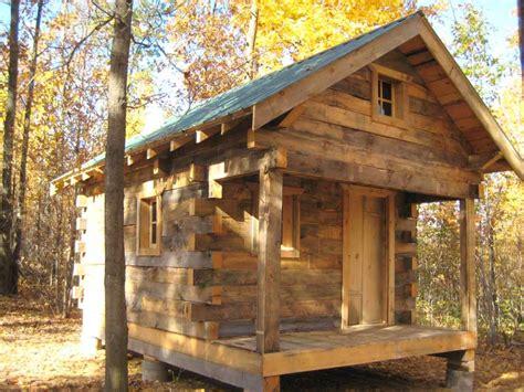 small rustic cabin plans cabins   small  rustic