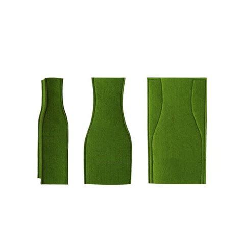 Foldable Vase by Best Deal For Foldable Felt Vase Covers Set In Uk United