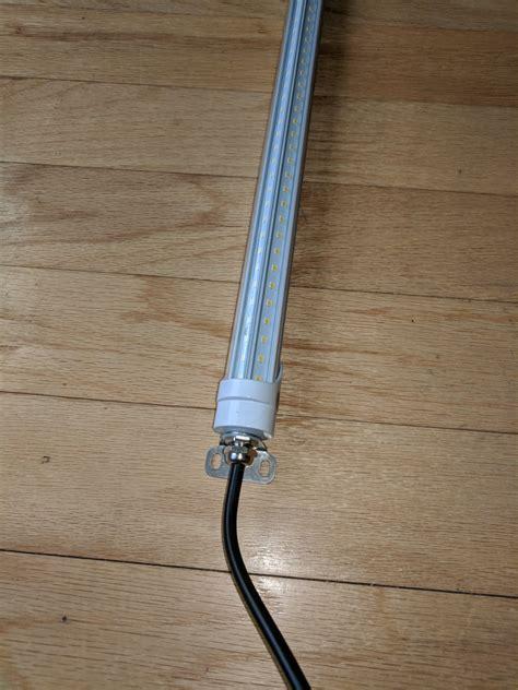 led cooler door lights led cooler door retrofit lights