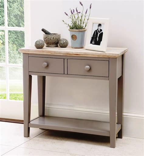 slim hallway console table small console table for hallway to add decoration home