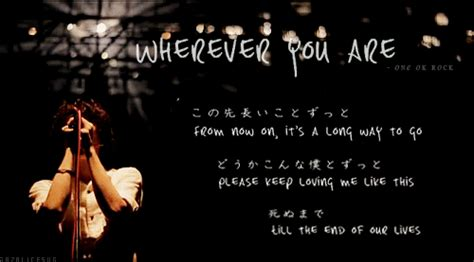 download lagu one ok rock download lagu one ok rock wherever you are andi